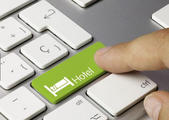 Những trang web đặt phòng online uy tín nhất