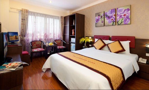 KinhĐặt phòng giá rẻ tại Đà Nẵng