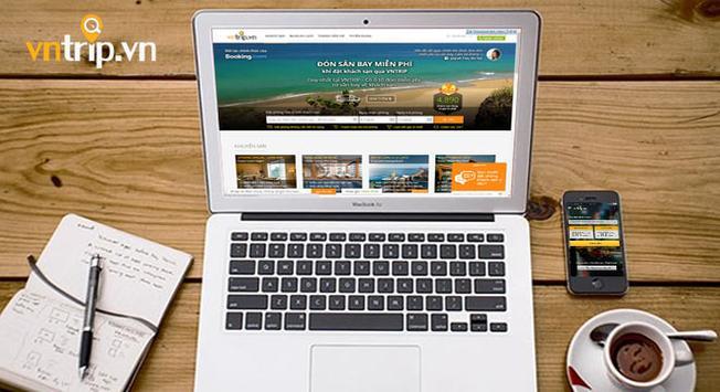 Tổng hợp những website đặt phòng khách sạn uy tín