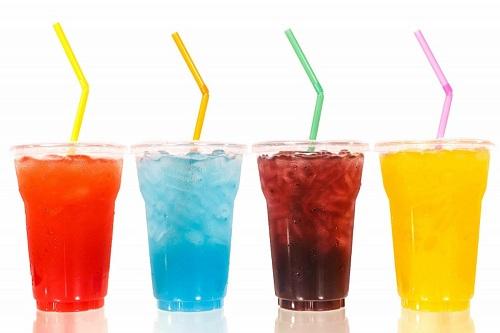 Đồ uống có nhiều đường có lợi cho sức khỏe?