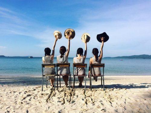 Tổng hợp những điều cần biết khi đi du lịch biển mùa hè