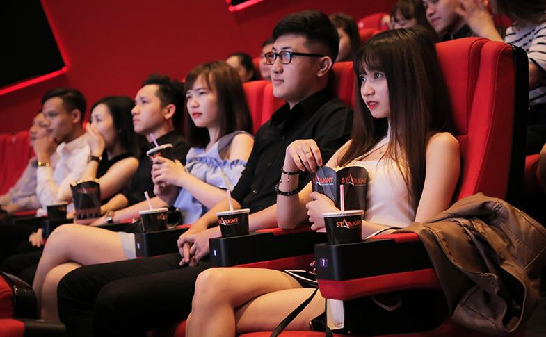 Thông tin lịch chiếu phim và giá vé xem phim Đà Nẵng