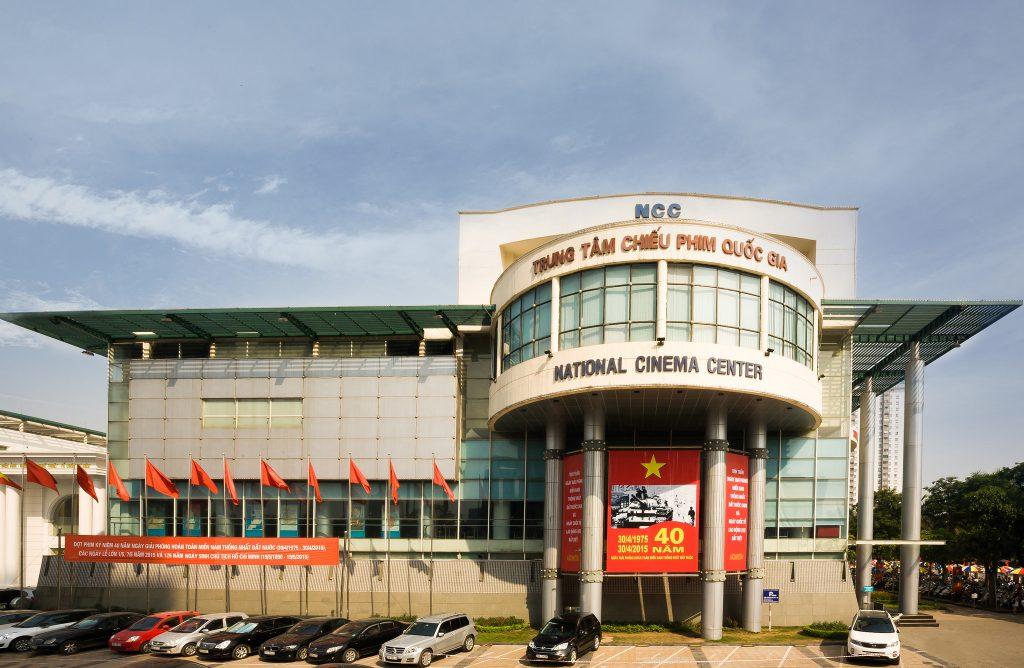 Vé xem phim rạp Quốc gia có những ưu đãi gì?