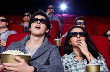 Giá vé xem phim bao nhiêu tiền và chính sách đổi vé như thế nào?