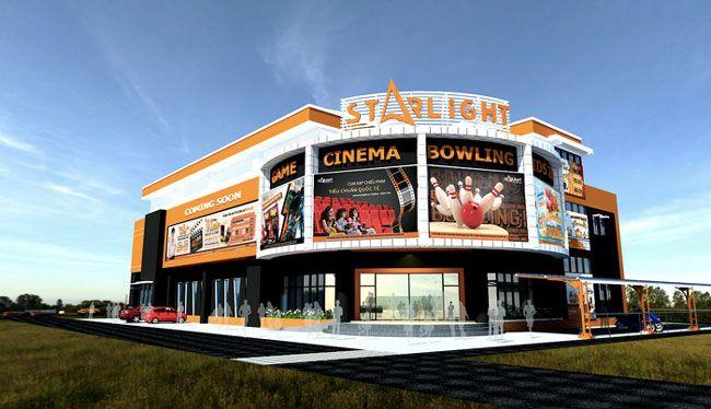 Hướng dẫn cách đặt vé xem phim Starlighit chi tiết