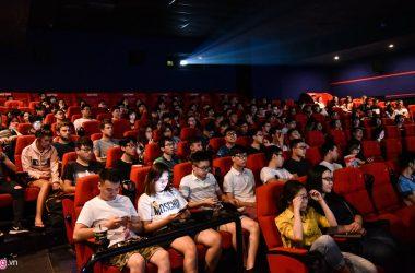 Làm thế nào để săn được vé xem phim giá rẻ trong tuần và trong tháng?