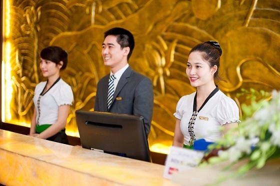 Ngành quản trị khách sạn thi khối nào?