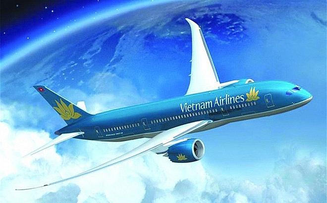 cách săn vé máy bay giá rẻ vietnam airline