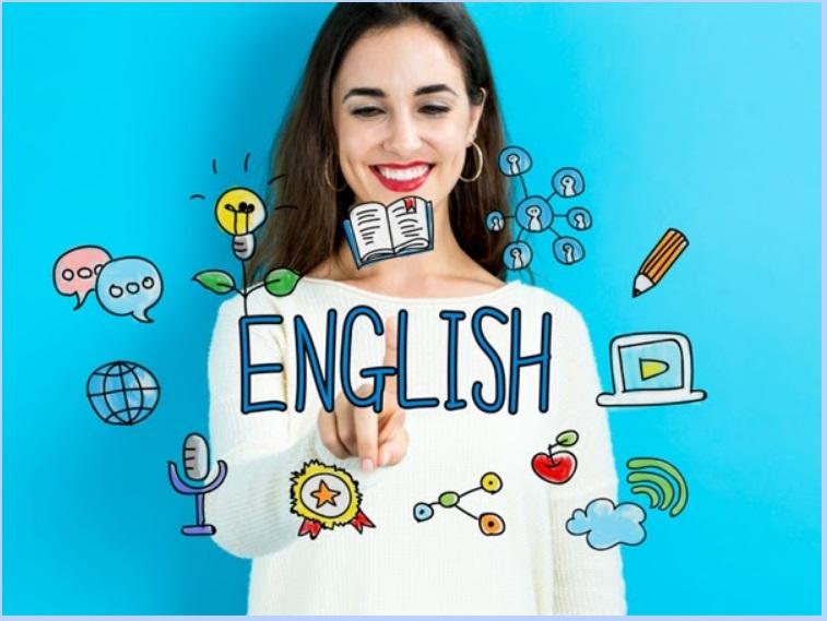 cách học Anh văn cơ bản