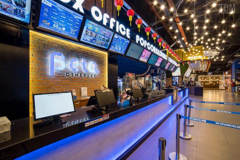 Review các rạp chiếu phim ở Nha Trang nổi tiếng nhất hiện nay