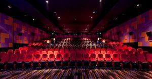 Các rạp chiếu phim Đà Nẵng