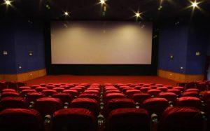 Các rạp chiếu phim ở Hải Dương