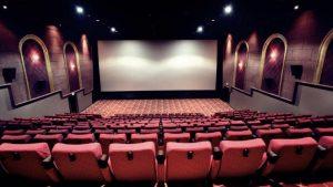 Các rạp chiếu phim ở Hải Phòng