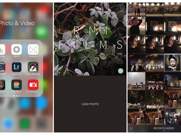 Những app sống ảo cho IOS và Androi mà Gen Z không thể bỏ qua