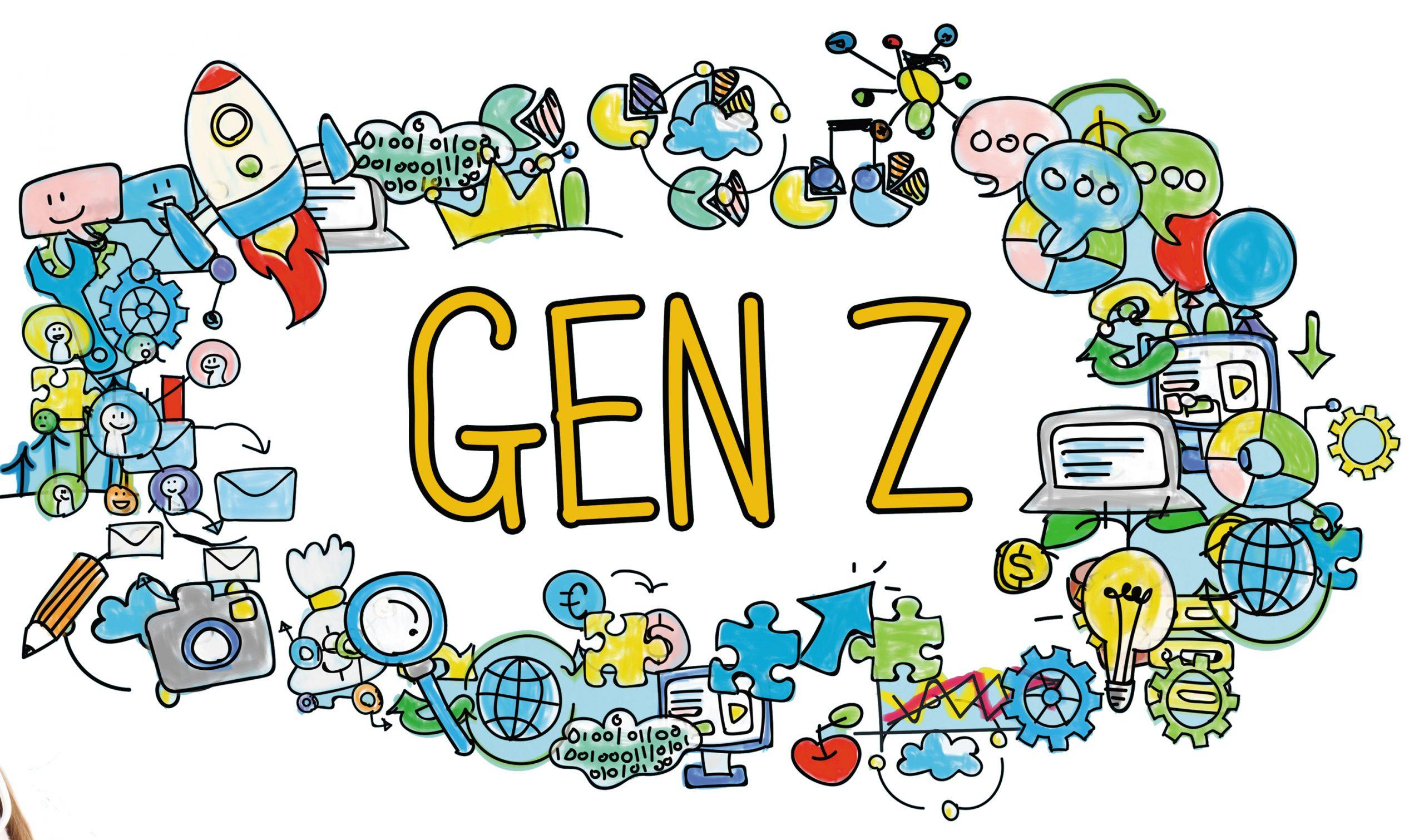Thế hệ Gen Z là gì? Gen Z là gì trên facebook?